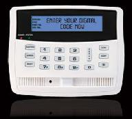Talking Touch Pad - Security Systems in Cranston, RI