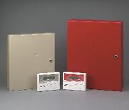 Burglar & Fire Control Panel - Security Systems in Cranston, RI